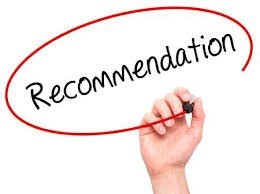 Franchise Recommendation